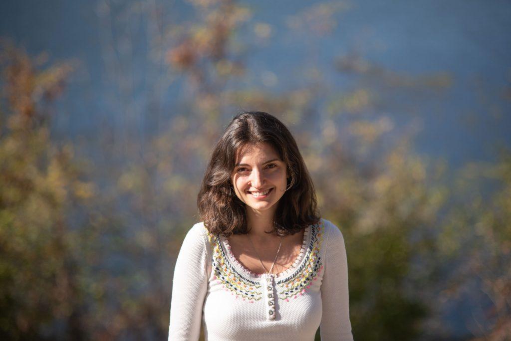 Emilie Loulelis