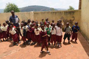 classe OVC Rwanda